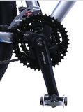 Shimano DerailleurおよびShifterの強いAlloy Mountain Bike