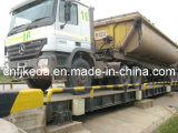 80ton Movable Truck Scale