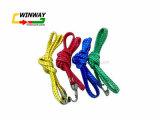 Ww-3309オートバイの伸縮性があるコード、伸縮性があるロープ、キャリアベルト、1.5m