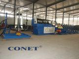 CNC de Draad van het Staal van Controle 3-12 mm en het Versterkte Rechtmaken van Staven en Scherpe Machine met Hoge snelheid 180m/Min