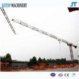 Carga máxima 5 toneladas de construcción de la maquinaria de grúa (TC5008A)