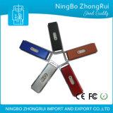 Пробел привода вспышки USB дешевого оптового высокого качества пластичный с коробкой подарка