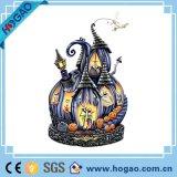 Figurine bello della resina di Halloween per la decorazione di festa