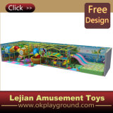 SGS Amusement Rides Indoor Playground (T1272-3)