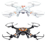 Radiosteuerfläche-Hubschrauber-Drohne rtf-2.4G mit 2MP Übertragung der Kamera-5.8g Fpv