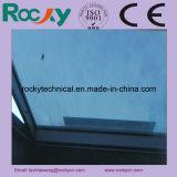 obscuridade de 5mm - vidro reflexivo azul