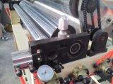 Gl-500e modificó la cinta adhesiva del rodillo para requisitos particulares de BOPP que hacía la máquina
