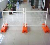 Qualitäts-und niedrigerer Preis-temporärer Zaun