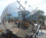 Mezclador químico Agitador Equipo de producción de detergente (ACE-JBG-3J)