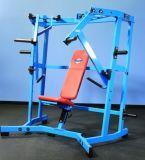 Imprensa comercial Declien da caixa do equipamento da aptidão da ginástica