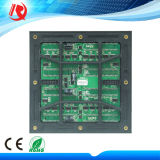 Visualizzazione di LED esterna completa del modulo 10mm P10 SMD di colore SMD P10 LED
