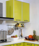 Neue moderner Entwurfs-Küche-acrylsauermöbel (zv-026)