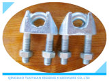 China Supplier DIN741 Malleable Wire Rope Clamp