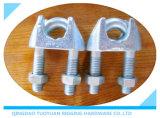 Drahtseil-Schelle des China-Lieferanten-DIN741 formbare