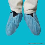Coberturas de sapato não tecidas descartáveis com água e proteção contra skid