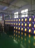 Afficheur LED d'intérieur extérieur polychrome du module 4mm P4 SMD de RVB SMD P4 DEL
