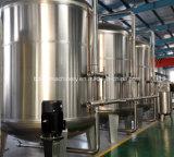 高性能の水処理システムのプラント