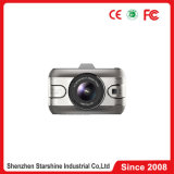 3.0インチHD 1080P 170程度の角度車DVRのカメラ