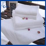 綿の贅沢で白いホテルタオル(QHW5500)