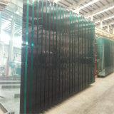 vlakke 219mm/bogen het Comité van het Glas, het Transparante Duidelijke/Gekleurde Ontharde Glas van het Blad van de Vlotter
