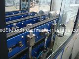 Tubo del PVC que hace la cadena de producción del tubo del conducto de la máquina