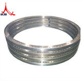 ステンレス鋼の投資鋳造のフランジ