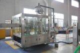 Производственная линия машинного оборудования завалки безалкогольного напитка высокой эффективности