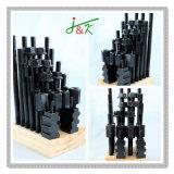 Jeux de T-Noix/goujon par le grand jeu de l'usine 38PCS de Steel From
