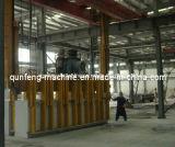 AAC Ziegelstein-maschinelle Herstellung-Zeile