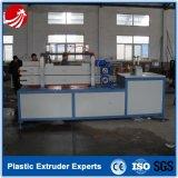 Chaîne de production de profil de PVC machine d'extrusion