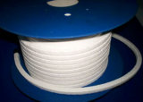 PTFE Packing, Graphite Packing, Aramid Packing, Ramie Packing, White, Black, Yellow (3A3004)를 가진 PTFE Seal
