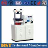 デジタル表示装置の圧縮の試験機