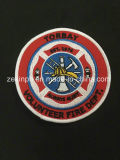 Kundenspezifische Firmenzeichen-Feuer-Feuerwehr-Rettungs-Änderung am Objektprogramm