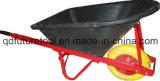 Fabricante de Wheel Barrow com Roda PU
