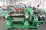 Xk-450가 섞는 기계 또는 2개의 롤 고무 열리는 섞는 기계를 연다