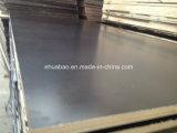 Het zwarte Film Onder ogen gezien Triplex van /Shuttering van het Triplex/Concrete Pywood (BLACK001)