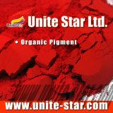 Pigment organico Red 122/Quindo Red 1102 per Fibre