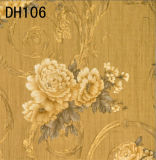 Papier peint classique de modèle de l'Italie (DH104)