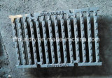 Duktiles Cast Iron Gully Grating Produced durch Moulding Line