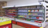 Supermarkt Multideck Display Chiller für Fruit und Vegetable