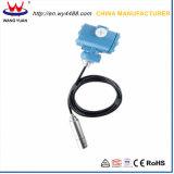Van de Fabrikant van China Zender de Met duikvermogen van de Waterspiegel van het Ce- Certificaat