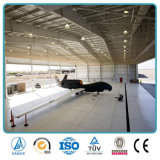 安く軽いフレームの構造の販売のための鋼鉄格納庫のプロジェクト