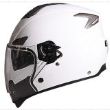 Забрала ECE/DOT Approvel двойного назначения шлемов мотоцикла двойные