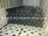 бассеин PVC Geomembrane 4m широко 1mm черные/вкладыш пруда