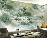 Macchina di marmo del comitato di Aritificial, riga di plastica di pietra di marmo dell'espulsione dello strato