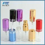 Glasflasche des duftstoff-10ml mit Spray und Zerstäuber