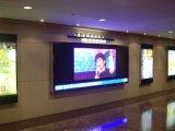 Visualización de LED de interior electrónica del alquiler del surtidor profesional de China