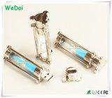 Movimentação nova do flash do USB do Areia-Vidro com garantia de 1 ano (WY-M87)