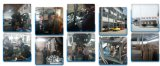 Motor de Shengzhou para a máquina de lavar