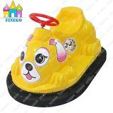 Спортивной площадки оборудования занятности собаки Mimi Finego езды Bumper автомобиля Dodgems электрической крытой автоматические